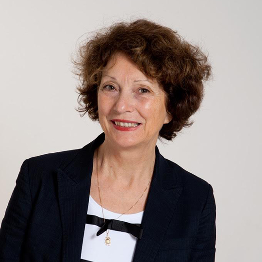 Anne-Marie LIKIERNIK