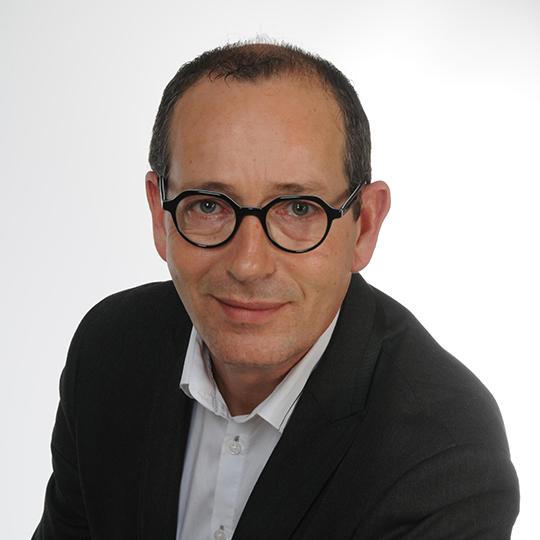 Gilles PERRUSSEL